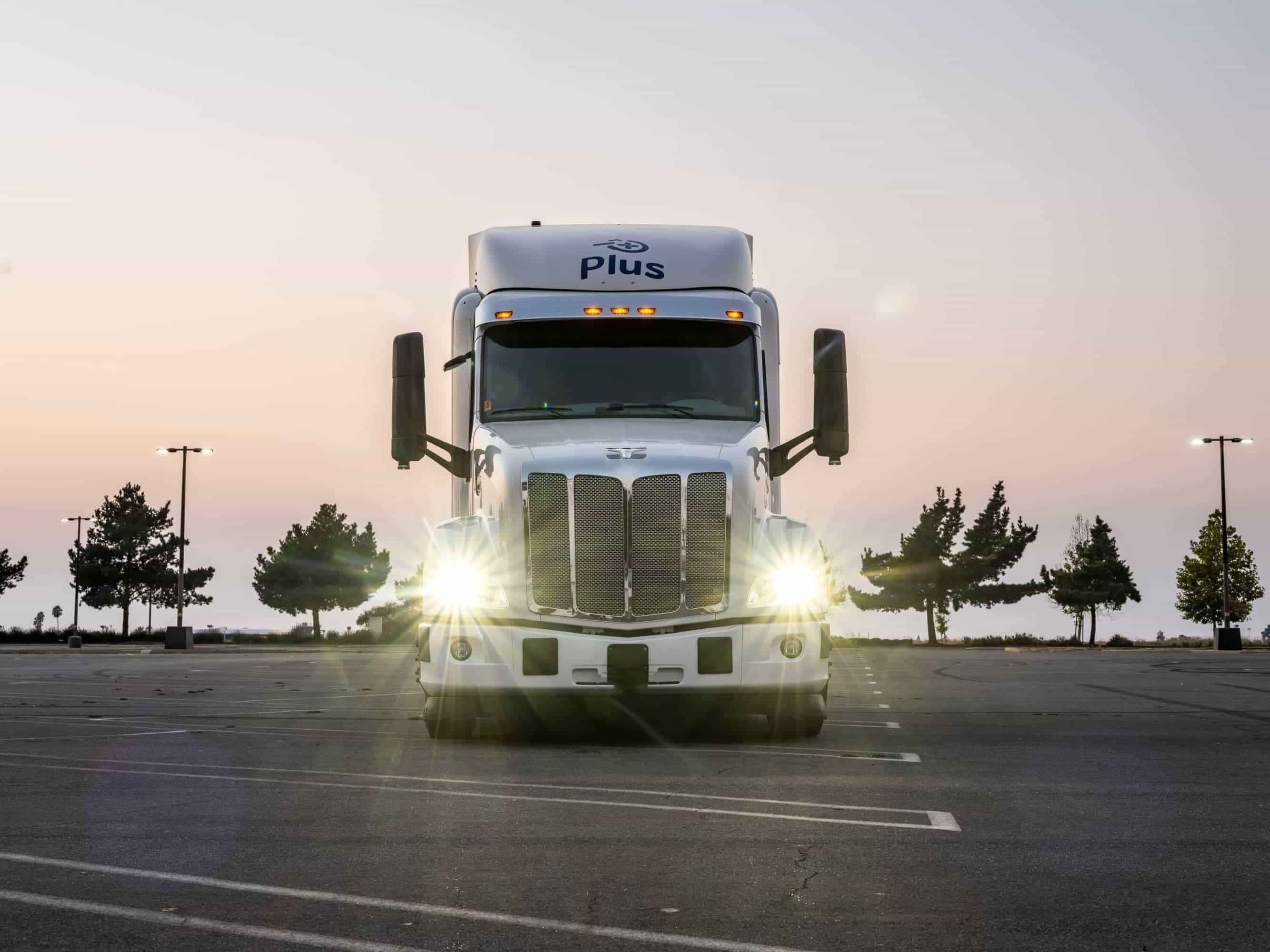 Customer Deliveries Start in 2021