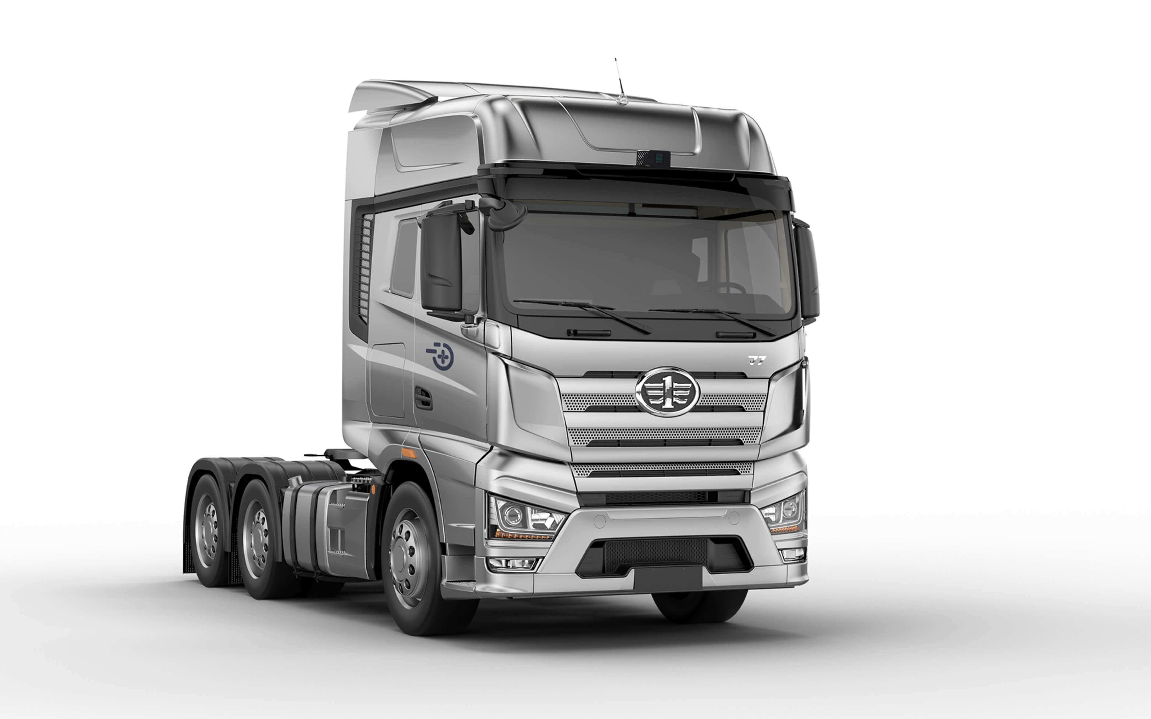 First Autonomous Trucking Developer to Start Mass Production